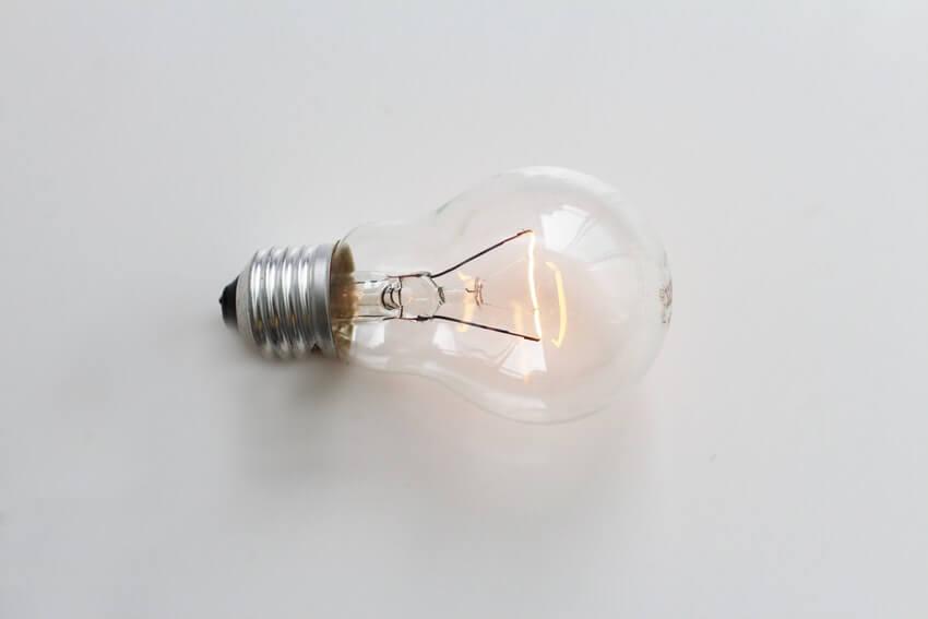Lightbulb - Energy Efficiency