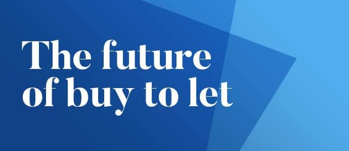 Future of buy to let