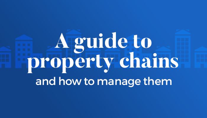 How to manage a property chain