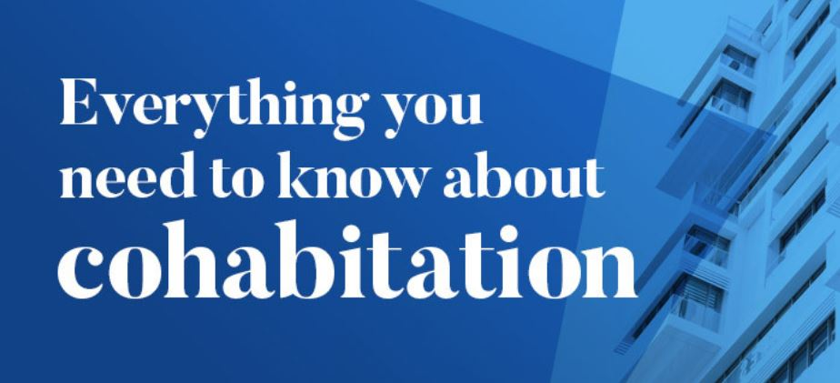 Everything you need to know about cohabitation